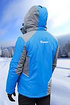 Куртка горнолыжная Freever мужская 6106, фото 3