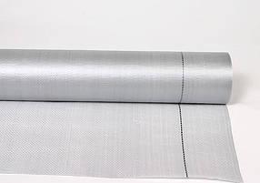 Пароизоляция серебряная, 1500мм, рулон 75 м2, Украина (10-983) шт.