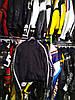 Мотокуртка женская текстиль Motomod