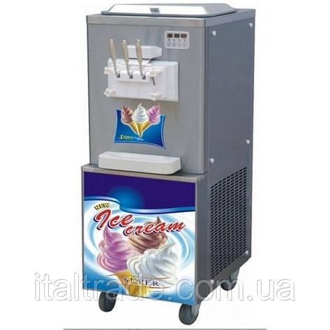 Аппарат для мороженого Cooleq IIM-002, фото 2