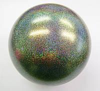 Мяч Pastorelli глиттер Galaxy 18 cm  Art. 02408, фото 1