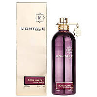 Тестер Montale Dark Purple ( Монталь Дарк  Перпл)