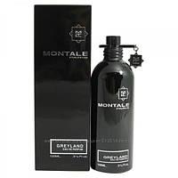 Тестер Montale Greyland ( Монталь Грейленд), унисекс.