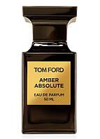 Тестер Tom Ford «Amber Absolute» (Том Форд Амбер Абсолют)