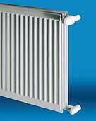 Радиатор стальной панельный KORADO RADIK CLEAN