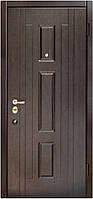 Вхідні двері Булат Класик модель 213, фото 1