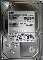 HDD 4TB 7200 SATA3 3.5 Hitachi HUS724040ALA640 неисправный P4HWLVMB, фото 1