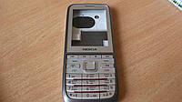 Корпус (полная сборка) Nokia 5800 китай 2Sim б/у
