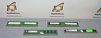 Оперативна память для ПК DIMM DDR2-400 1Gb PC3200