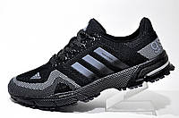 Беговые кроссовки Adidas Marathon TR21, Black, Gray