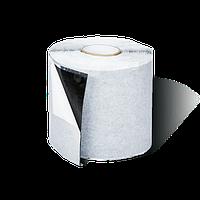 Лента герметизирующая бутилкаучуковая ЛБ(м) 100х1,5 (рулон 24 м)