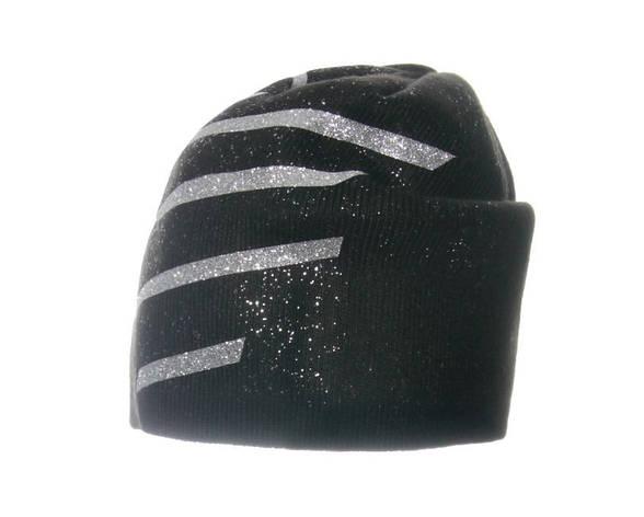 Стильна тепла шапочка для молодих жінок, VEILO, фото 2