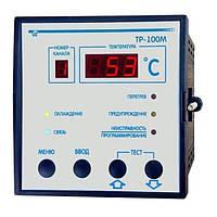 ТР-100М - многоканальный термостат
