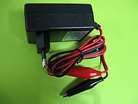 Зарядное устройство LC-0610 для SLA 6V автомат