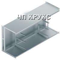 Короба кабельные блочные ККБ-П-0,95/0,6-2