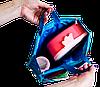 Органайзер для сумки ORGANIZE украинский аналог Bag in Bag (голубой), фото 4