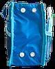 Органайзер для сумки ORGANIZE украинский аналог Bag in Bag (голубой), фото 6
