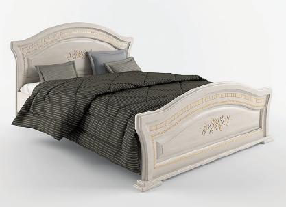Венера Люкс ліжко
