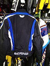 мотокуртка текстиль бу  Bering, фото 3