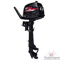 Лодочный мотор Jetmar T6