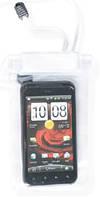 Водонепроницаемый чехол для телефона 85x170мм 82802