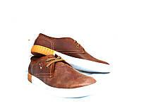 Туфли мужские YDG Bellini с натуральной кожи спортивные