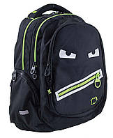 553165 Рюкзак підлітковий Т-22 Angry face, 44*30*15