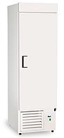 Холодильный шкаф EWA 500л.P (глухие двери, компрессор снизу)