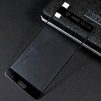 Защитное стекло Calans 2.5D 9H на весь экран для Nokia 6 черный