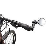 Зеркало велосипедное XLC MR-K03, Ø60 мм (ST)