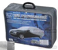 Тент автомобильный Vitol CC13401 с подкладкой PEVA+PP Cotton