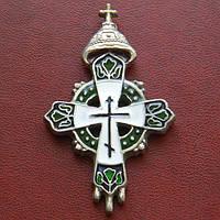 Хрест в пам'ять 300-річчя царювання будинку Романових