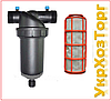 Фильтр Presto-PS 1.1/2 (Сетчатый) для капельного полива