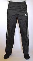Мужские спортивные штаны ADIDAS (плащевка)
