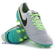 Футбольные бутсы Nike - Tiempo