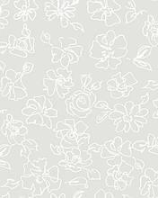 Флора 2055 белый 999,6 грн./м.п.