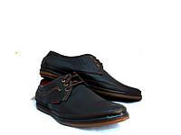 Туфли мужские YDG Bellini с натуральной кожи стиль и качество
