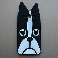 Чехол 3D собака для Samsung Galaxy S3 I9300, фото 1
