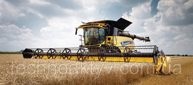 New Holland Agricultureпроизводит сельскохозяйственные тракторы, пресс - подборщики, комбайны, кормоуборочные комбайны, виноуборочные машины, инструменты для сена, погрузчики-манипуляторы, сажалки, сеялки, опрыскиватели, почвообрабатывающая техника и коммунальная техника. New Holland имеет производственные мощности и офисы во многих странах и составляют международную сеть. Подробнее: http://technoaktyv.com.ua/cp63145-cnh.html