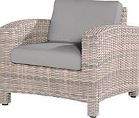 Кресло из техноротанга  арт.05-5214