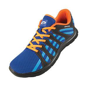 Размер 40 Кроссовки мужские для бега Spokey (original) Liberate 7, легкие летние спортивные