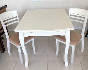 Стул кухонный 064, Exm цвет крем, фото 2