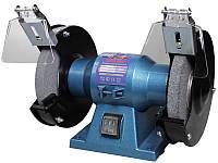 Точильний верстат 150мм Vega Powertool VBG 350