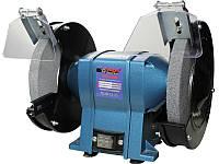 Точильний верстат 200мм Vega Powertool VBG 1050