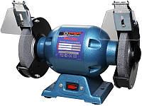 Точильний верстат 150мм Vega Powertool VBG 850