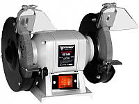 Наждак електричний 150мм Forte BG1540