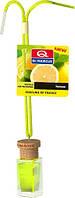 Освежитель воздуха автомобильный Dr. Marcus Piccolo Lemon 4 мл