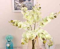 Орхидея искусственная, ветка