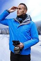 Куртка горнолыжная Freever мужская 6132