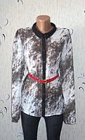 Шикарная Шифоновая Блуза от ONLY Размер: 50-L, XL